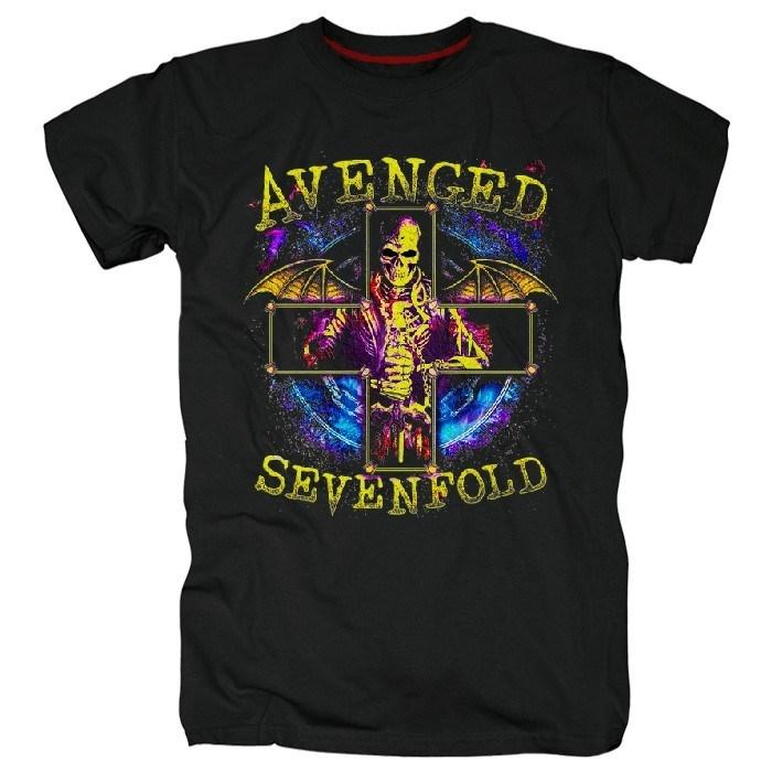 Avenged sevenfold #37 - фото 39372