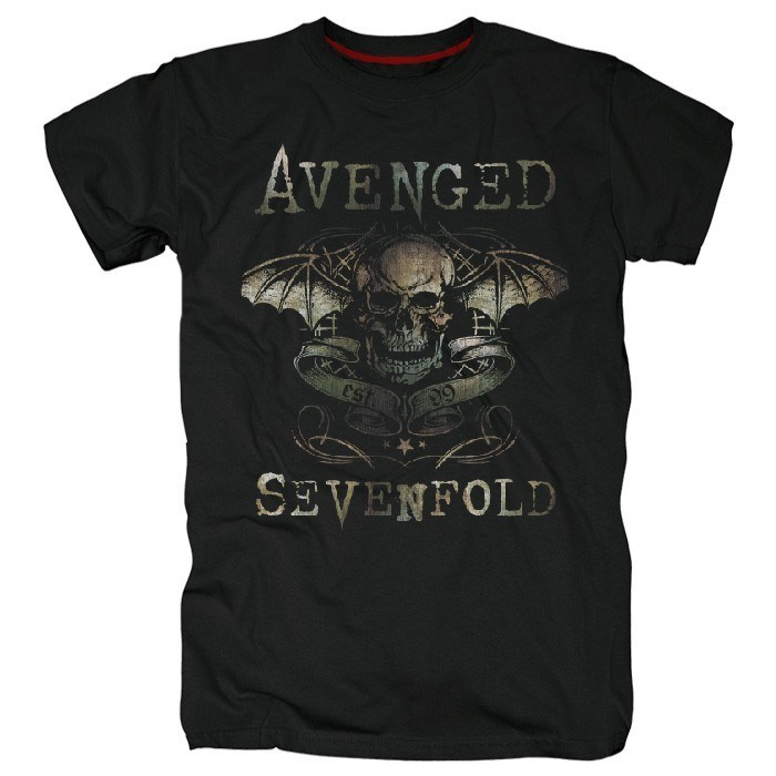 Avenged sevenfold #47 - фото 39534