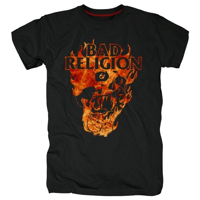 Bad religion #5 - фото 39914