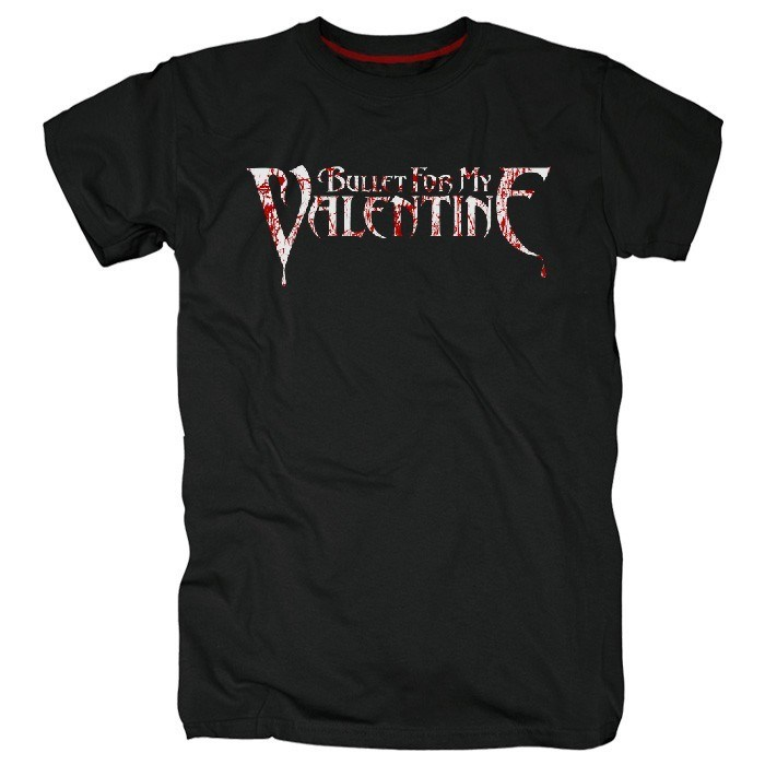 Bullet for my valentine #50 - фото 43257