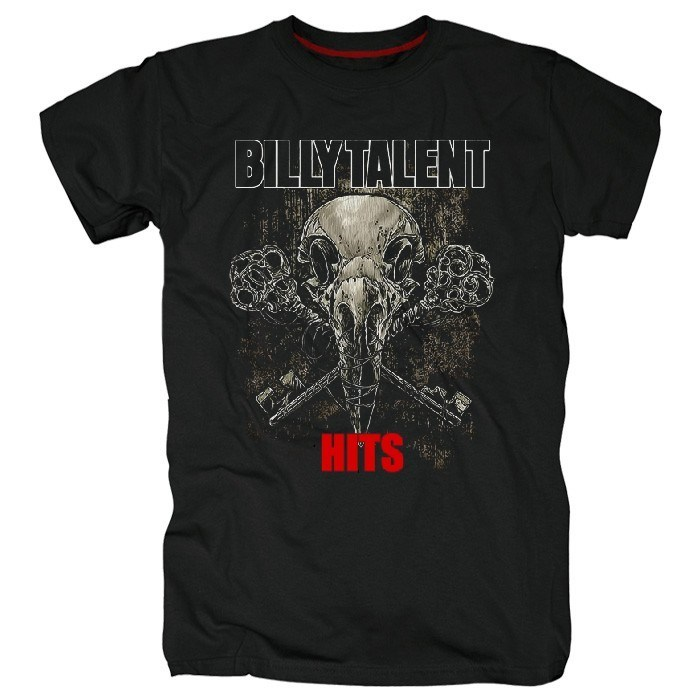 Billy Talent #2 - фото 43770