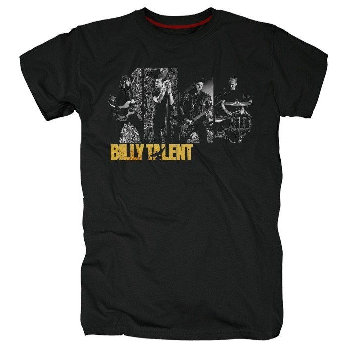 Billy Talent #6 - фото 43892