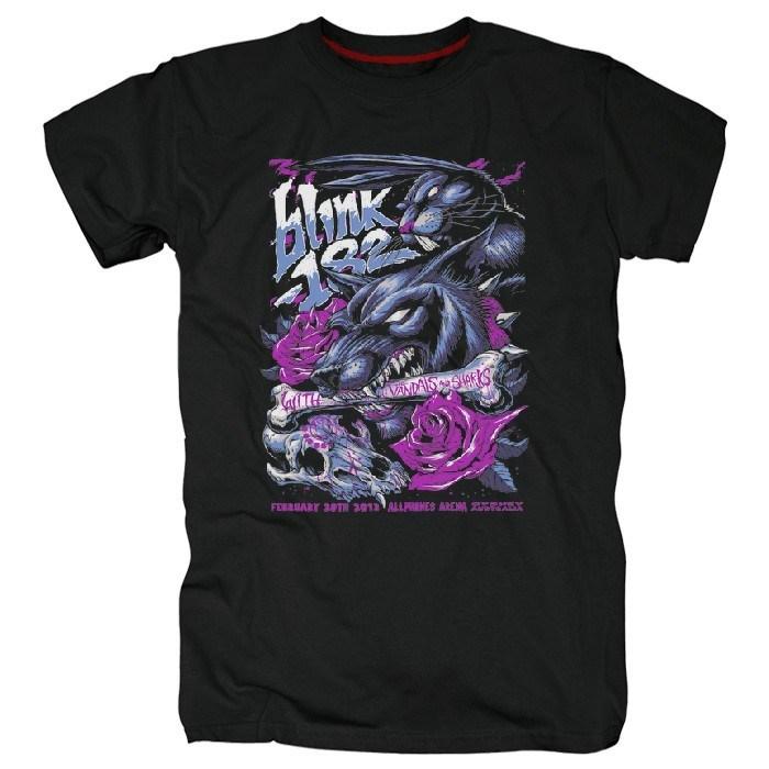 Blink 182 #10 - фото 47201