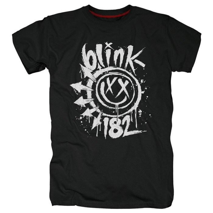 Blink 182 #27 - фото 47768