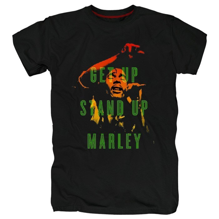 Bob Marley #3 - фото 48106