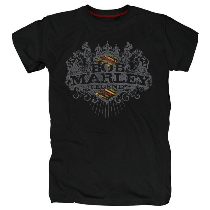 Bob Marley #17 - фото 48450