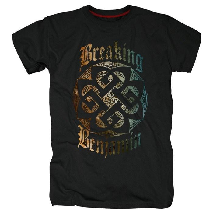 Breakin Benjamin #2 - фото 49050