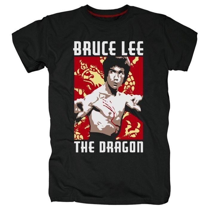 Bruce lee #1 - фото 51484