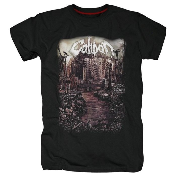 Caliban #10 - фото 52062