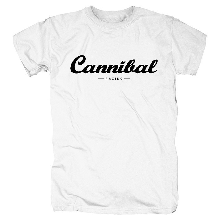Cannibal racing #15 - фото 52988