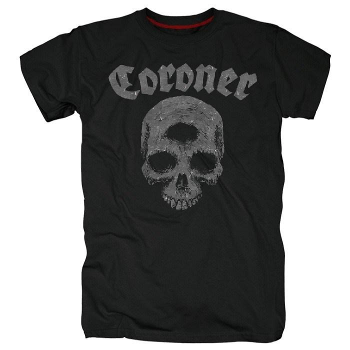 Coroner #6 - фото 55114