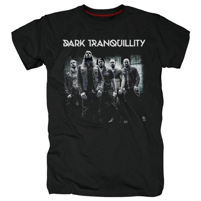 Dark tranquillity #1 - фото 55528