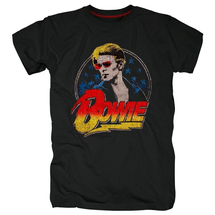 David Bowie #10 - фото 55814