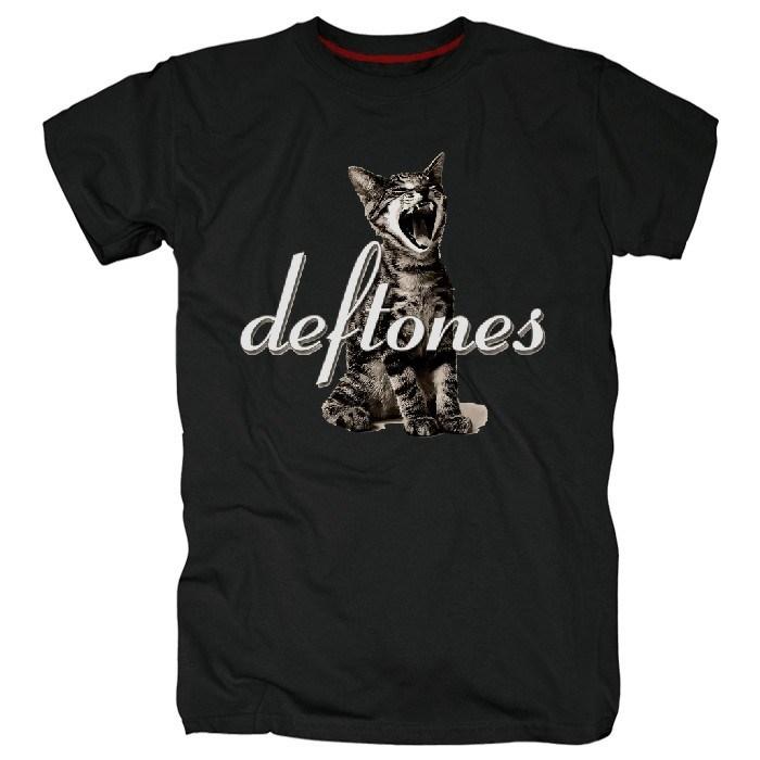 Deftones #1 - фото 56616