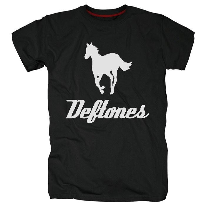 Deftones #2 - фото 56652