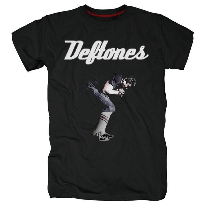 Deftones #4 - фото 56724