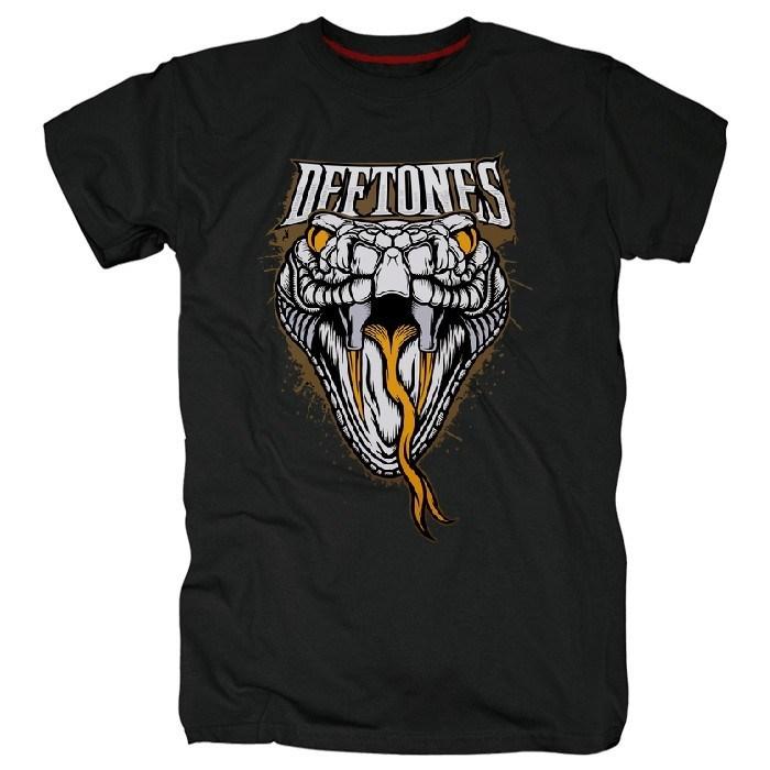 Deftones #6 - фото 56796