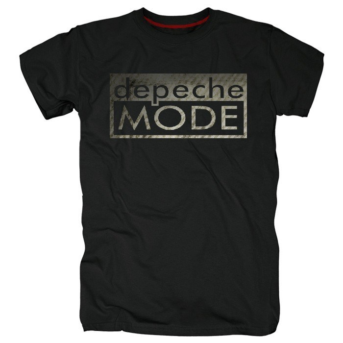 Depeche mode #36 - фото 64068