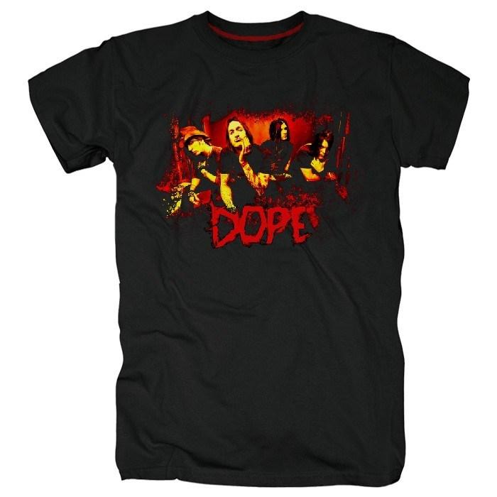 Dope #1 - фото 65785