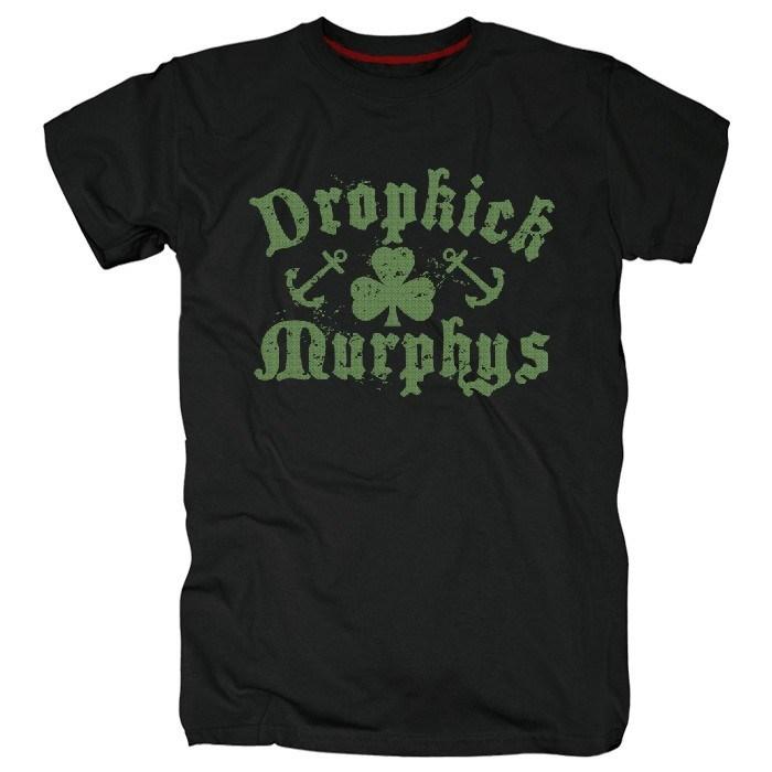 Dropkick murphys #7 - фото 66773