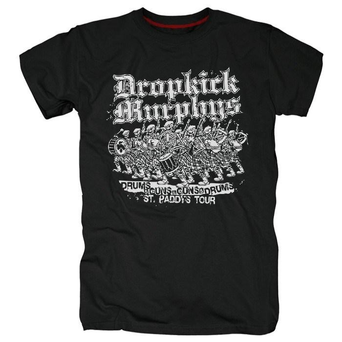 Dropkick murphys #10 - фото 66881