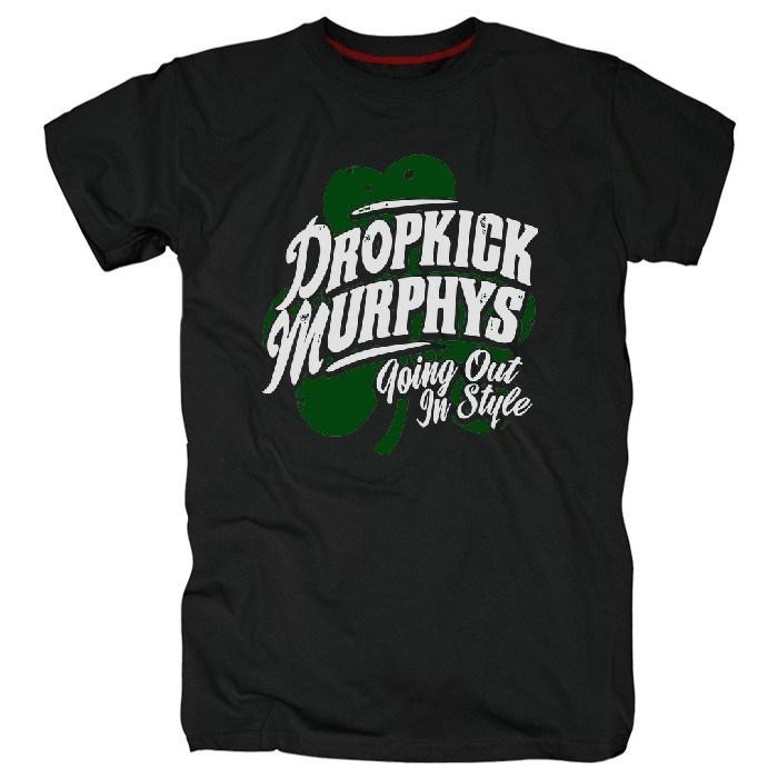 Dropkick murphys #11 - фото 66917