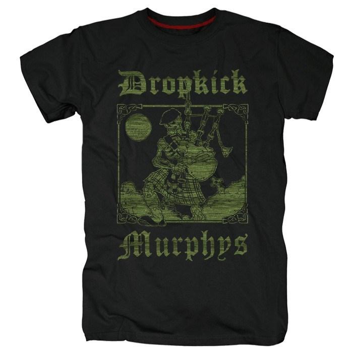 Dropkick murphys #20 - фото 67175