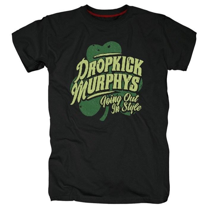 Dropkick murphys #23 - фото 67217
