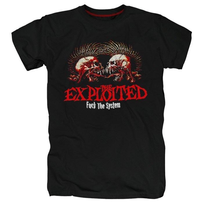 Exploited #1 - фото 70293