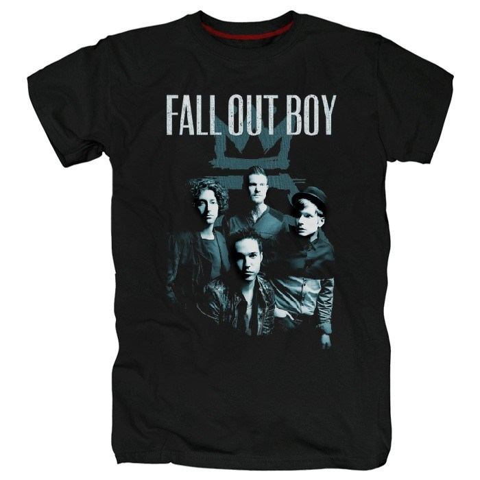 Fall out boy #6 - фото 70723