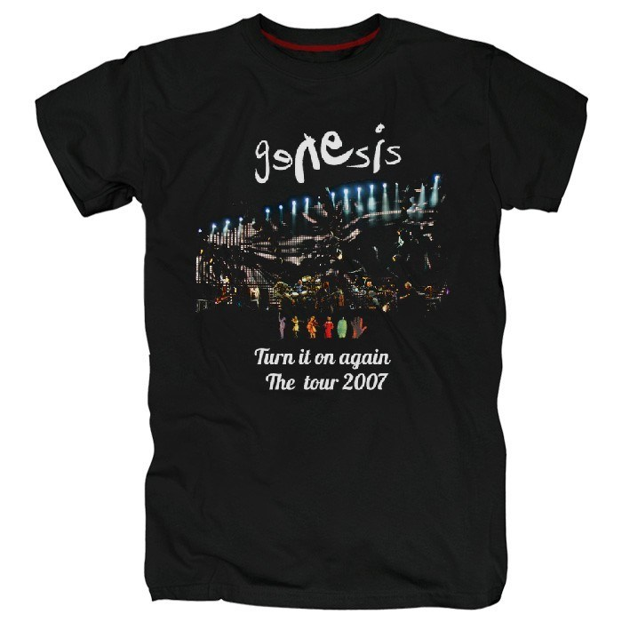 Genesis #3 - фото 71948