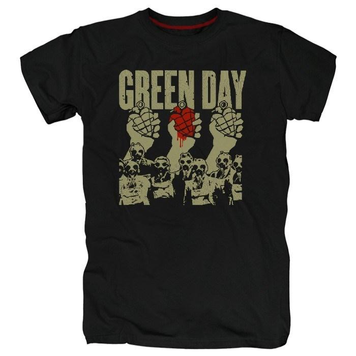 Green day #32 - фото 73554