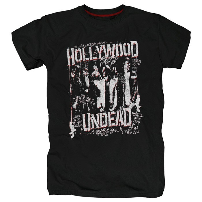 Hollywood undead #4 - фото 75544