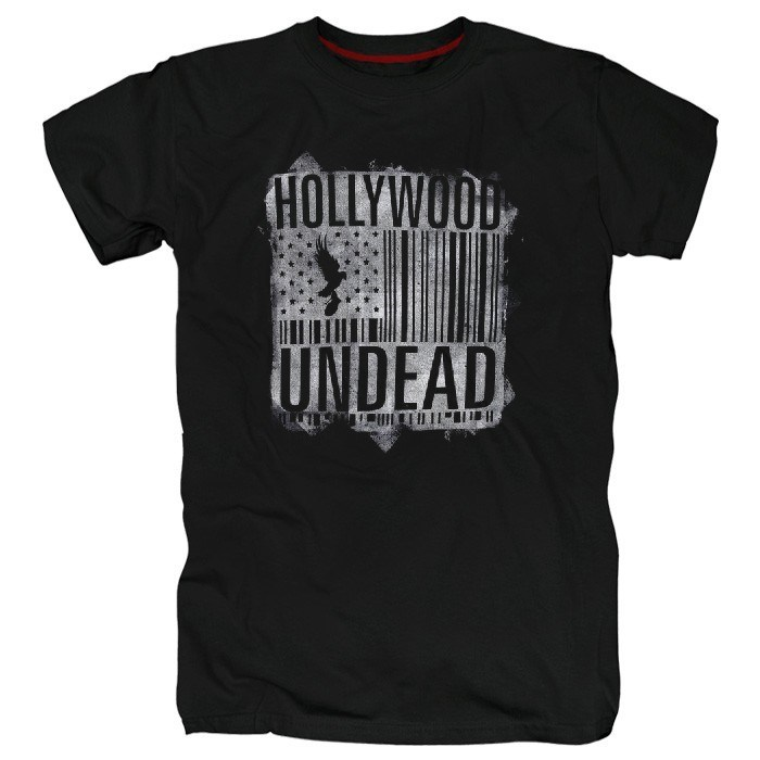 Hollywood undead #15 - фото 75728