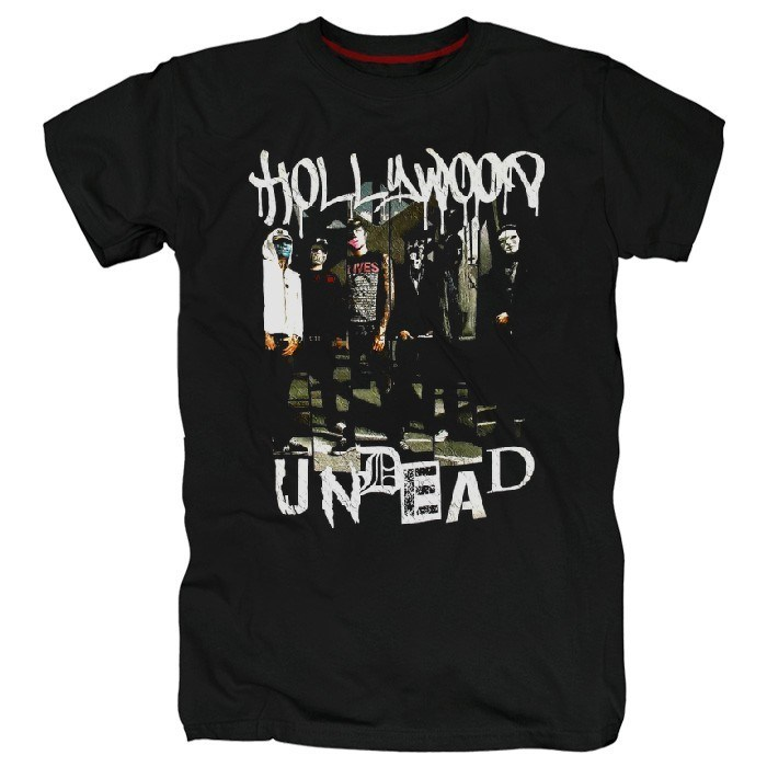 Hollywood undead #24 - фото 75985