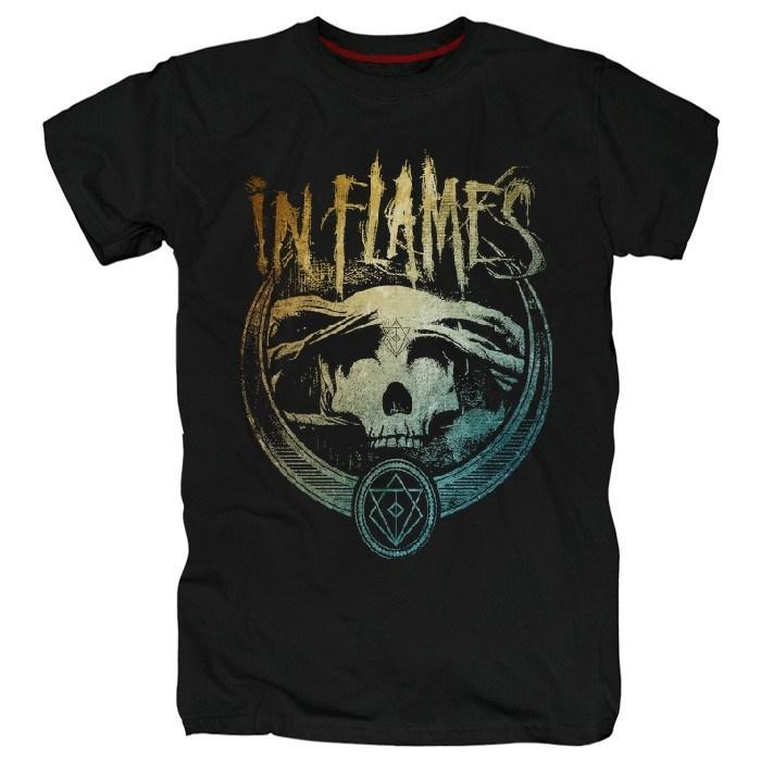 In flames #12 - фото 77233