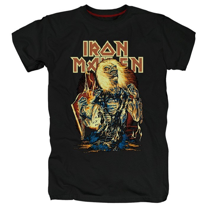 Iron maiden #14 - фото 79223