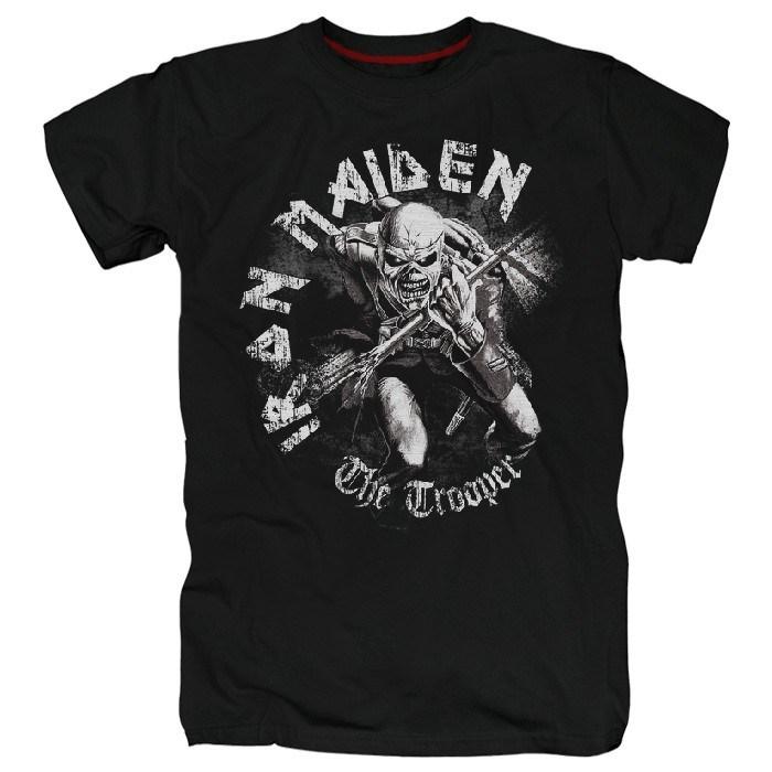 Iron maiden #30 - фото 79623
