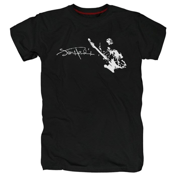 Jimi Hendrix #13 - фото 80685