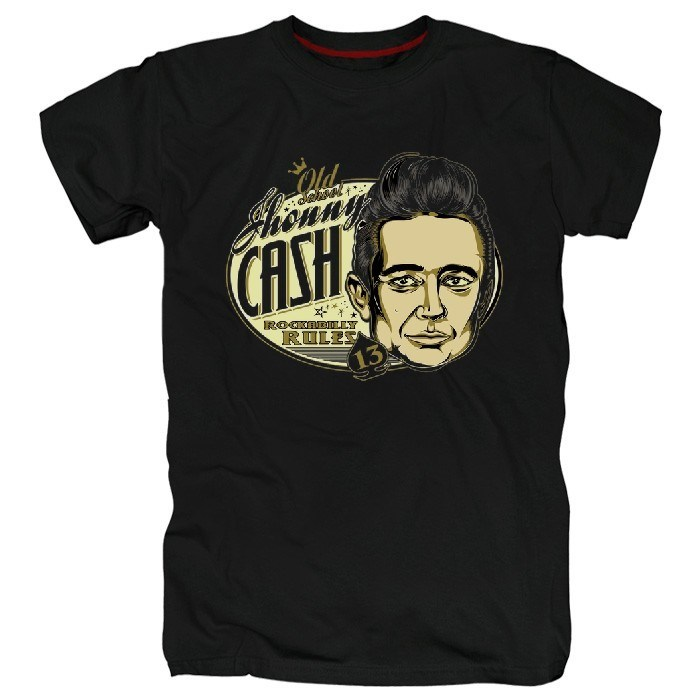 Johnny Cash #9 - фото 81207
