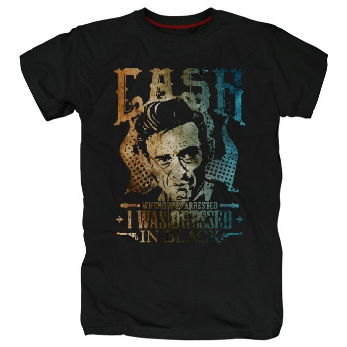 Johnny Cash #24 - фото 81527