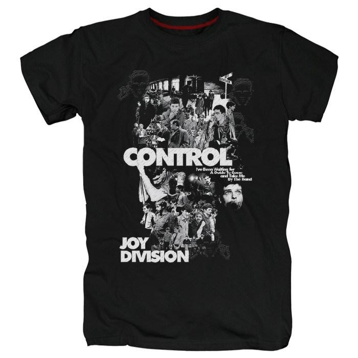 Joy division #1 - фото 81613