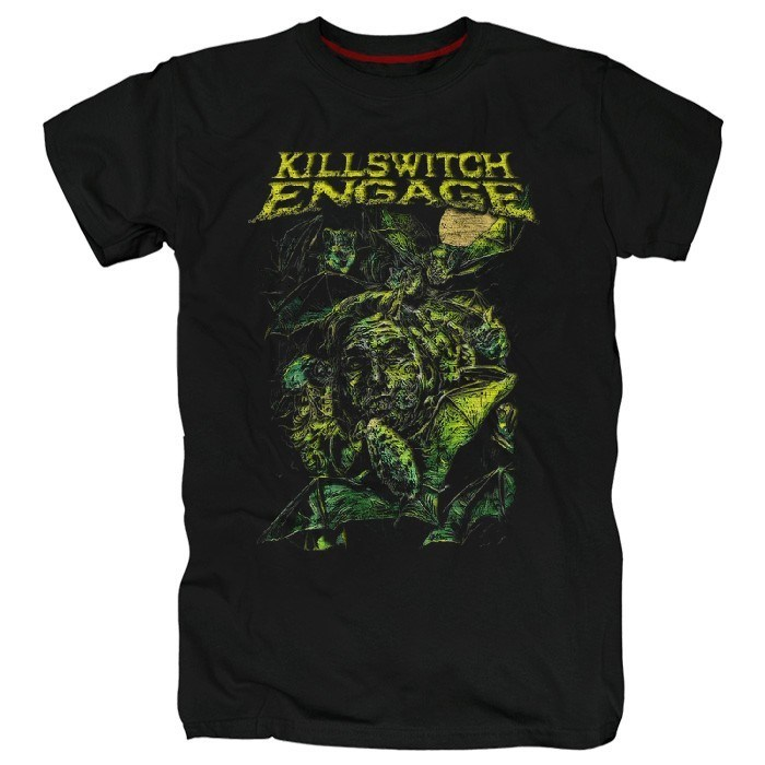 Killswitch engage #5 - фото 83003