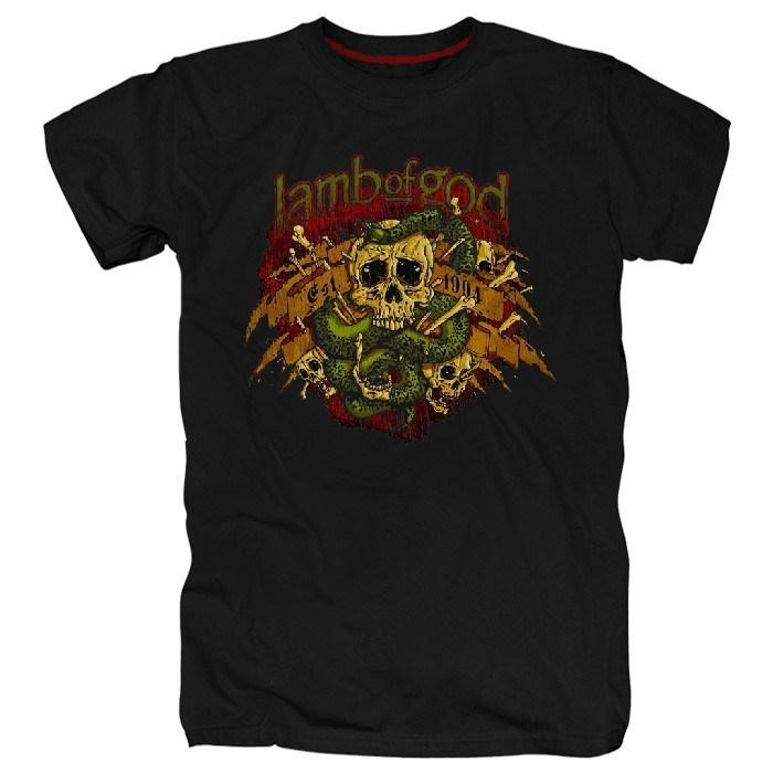 Lamb of god #9 - фото 84555