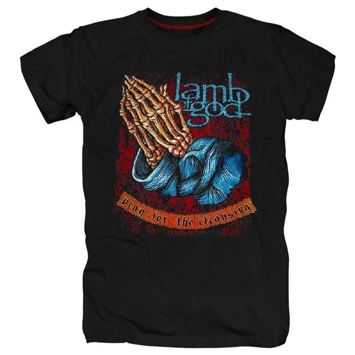 Lamb of god #10 - фото 84569