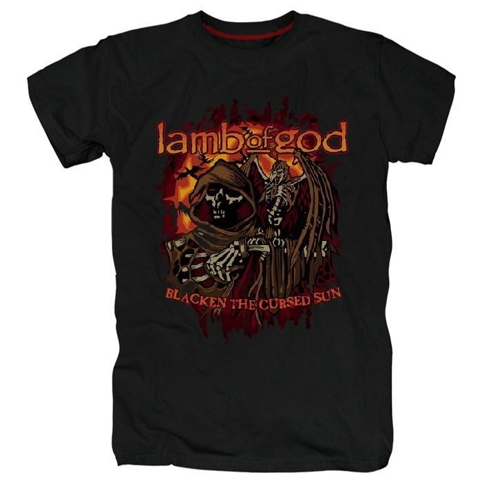Lamb of god #13 - фото 84611