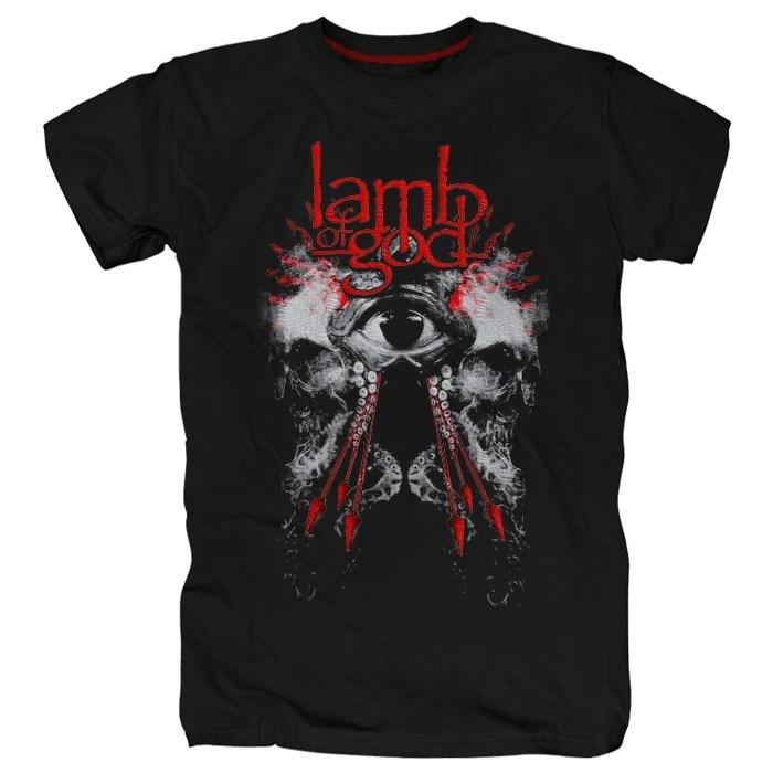 Lamb of god #20 - фото 84797