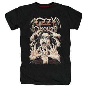 Ozzy Osbourne #12