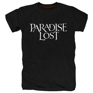 Paradise lost #2