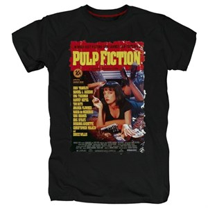 Pulp fiction #4